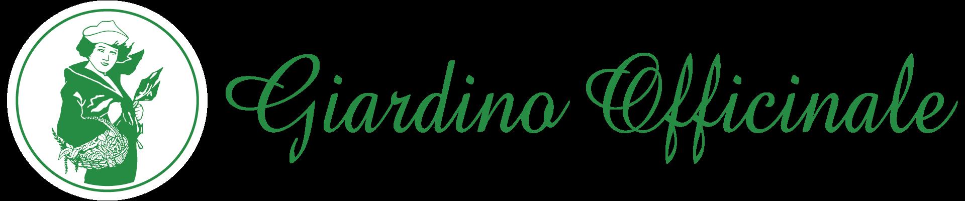 Logo Giardino Officinale